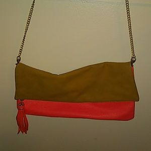 Love this bag but never got around to using it
